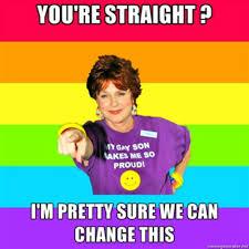 Best Mom Meme - the best of the over enthusiastic pflag mom meme
