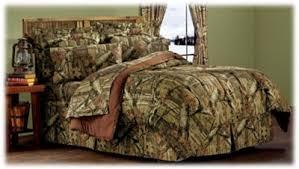 Pink Mossy Oak Comforter Set Home Cabin Bedding Bath Bedding