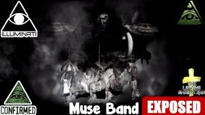 muse illuminati muse rock band monarch mind illuminati exposed