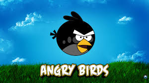 angry birds wallpaper download free animals wallpaper