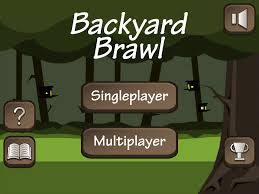 backyard brawl android apps on google play
