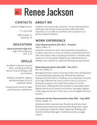 Resume Ongoing Education Effective Resume Tips Resume Examples For High Education