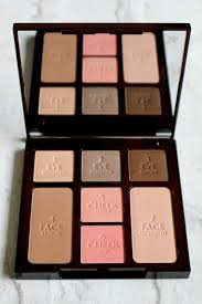 the charlotte tilbury seductive beauty instant look in a palette