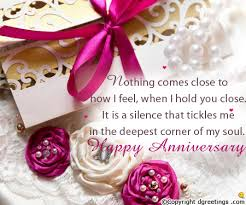 Sweet Wedding Anniversary Wishes For Anniversary Wishes Anniversary Cards Pinterest