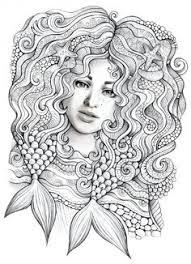 free printable coloring pages girls free printable