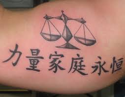 tattoos for libra tribal tattoos ideas for women