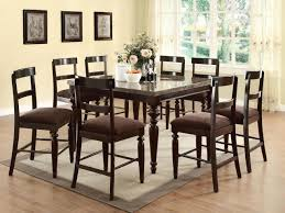 Cindy Crawford Dining Room Sets With Counter Height Dining Room Sets Cool Image 17 Of 22