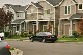 Row House Meaning - is the 70 u0027s split level the new ranch