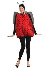 Halloween Costume Woman Lady Bug Costume