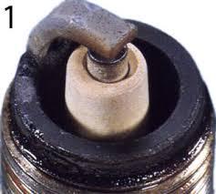 colore candela vespa approfondimento candela di accensione