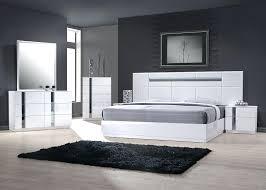 Designer Bedroom Set White Italian Bedroom Furniture Modern Bedroom Set Italian White