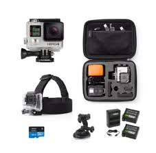 black friday gopro deals best gopro hero 4 silver black friday deals 2015 80 amazon gift