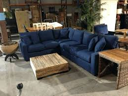 Navy Couch Decorating Ideas Navy Blue Sofa Decorating Ideas White Lacquered Wood Accent Coffee