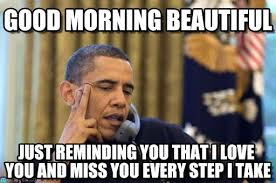 You Are Beautiful Meme - cute funny good morning beautiful memes for your loved ones