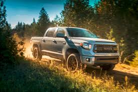2017 toyota tundra for those who want to be different by mendes