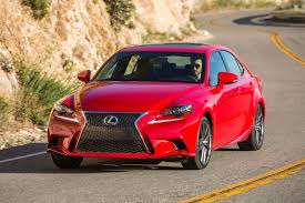 lexus used is 300 2016 lexus is review ratings specs prices and photos the car