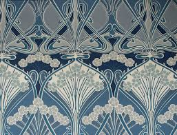 ianthe ocean wallpaper by liberty of london be