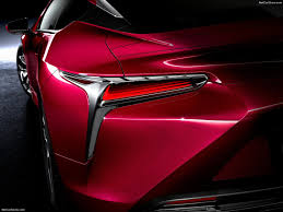 lexus lf lc tail lights lexus lc 500 2017 pictures information u0026 specs