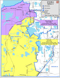 Raleigh Zip Code Map by Relief High Rezoning Maps Unveiled West Orange Times U0026 Observer