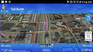 Truck Route Maps Smarttruckroute2 Truck Navigation Loads U0026 Ifta Android Apps On