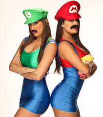 Wwe Sin Halloween Costume Winning Halloween Costumes Adults Megan Fox Channels Britney