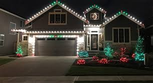 christmas light service renton pressure washing window cleaning