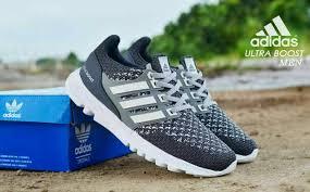 Sepatu Adidas Kets dapatkan sepatu adidas pria ultra boost model terbaru murah modis
