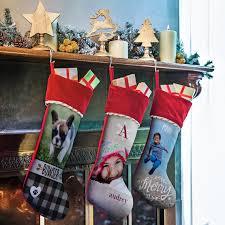 christmas stocking christmas ornaments and decor gifts