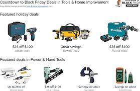 amazon black friday deals amazon holiday 2016 tool deals