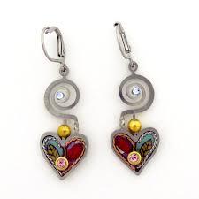 michael richardson earrings jewelry earrings boulder arts crafts gallery