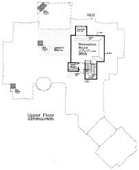 european style house plan 3 beds 3 50 baths 2557 sq ft plan 310 962