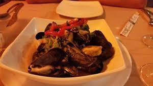 cuisine cherry pei mussels with scallion broth yum picture of mikado