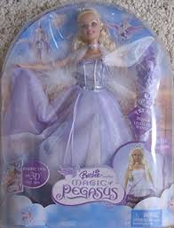 amazon barbie magic pegasus princess annika