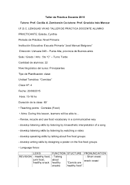 Resume Sample Nail Technician by