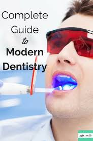 new dental technology complete review to modern dentistry