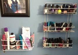 nail polish storage ideas u0026 organization solutions