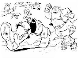 efteling chase by giant coloring pages batch coloring
