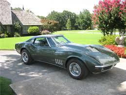 1969 l88 corvette 1969 chevrolet corvette l88 coupe 44281