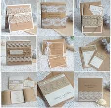 handmade wedding invitations paper flowers handmade wedding invitation cards party printing