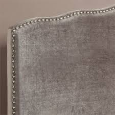 best 25 nailhead headboard ideas on pinterest studded headboard