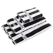black and white striped towels buy striped towels from bed bath