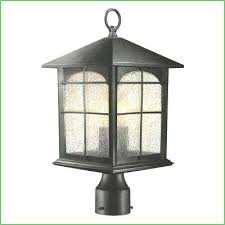 outdoor lighting fixtures lowes the union co