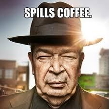 Grumpy Man Meme - stars meme old man