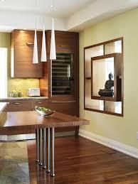 san francisco mahogany kitchen cabinets transitional with dining