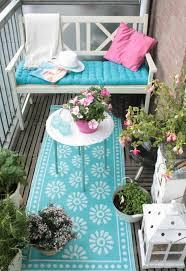 Small Patio Furniture Set by Eksterior Design Small Apartment Balcony Garden Ideas 3
