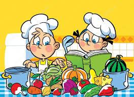 cuisine illustration recettes de cuisine image vectorielle verzhy 7688603