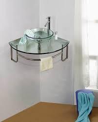 corner bathroom sink ideas bathroom corner basins best 25 corner bathroom vanity ideas on
