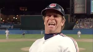 Major League Movie Meme - the indians players in major league 1 2 ranked from worst to best