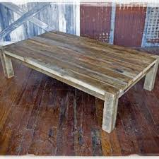 Barn Wood Coffee Table Custom Coffee Tables Handmade Wood Coffee Tables Custommade