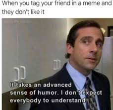 Tag A Friend Meme - when you tag your friend in a meme and they don t like it meme xyz
